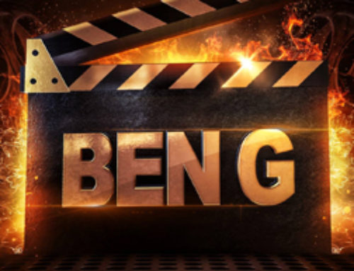 BenG Logo animation