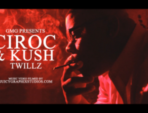 Twillz – Ciroc & Kush Official Video