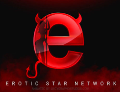 Exotic Star Network logo